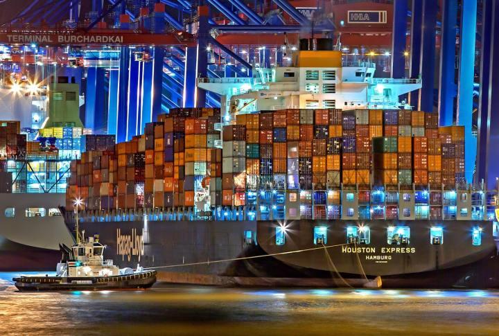 外贸订单一般在哪个平台接?-南美西贸